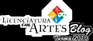 Licenciatura em Artes UFPR Litoral 2010