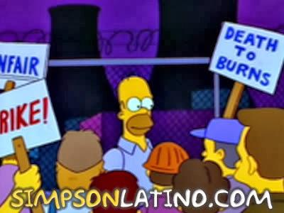 Los Simpson 4x17