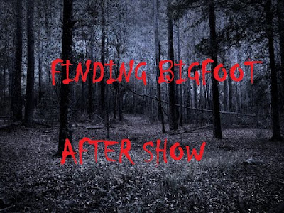 Finding Bigfoot After Show Season 9