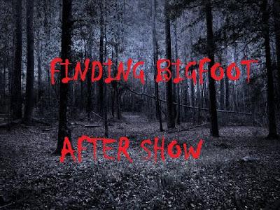 Finding Bigfoot After Show Season 9