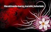 Handmade- kursy, wzory, tutoriale