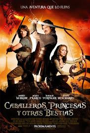 Caballeros. Princesas y Otras Bestias (2011) online y gratis