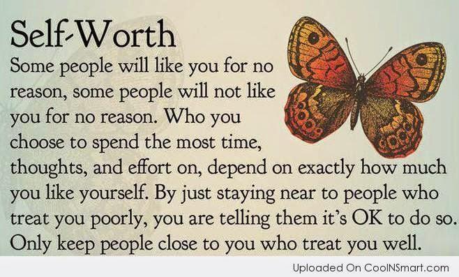 self-worth-quotes, self-esteem-quotes