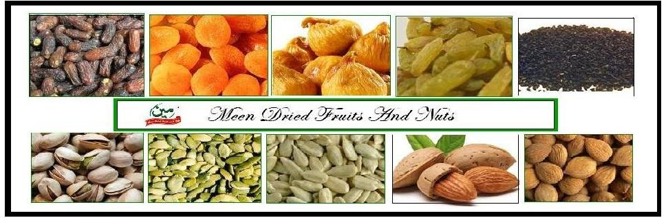 Meen Fruits Nuts ( Tel:+603-4011 0207)