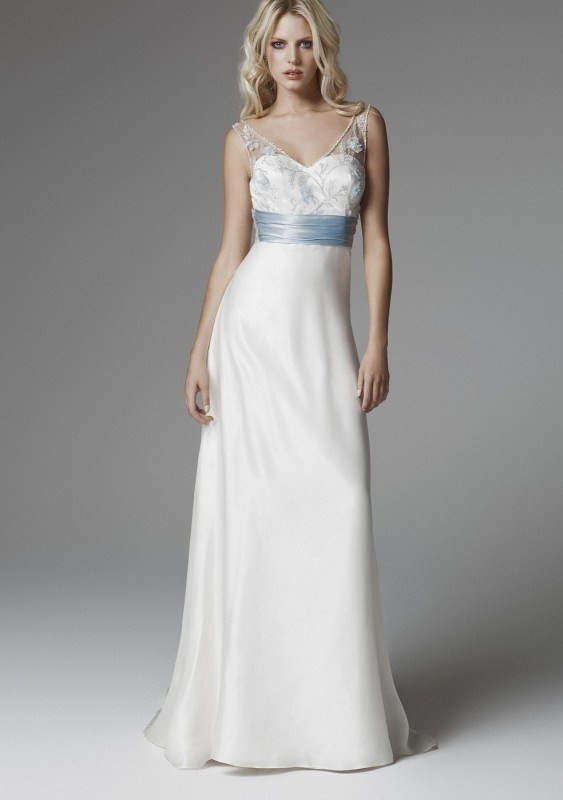 Musical Wedding Dresses