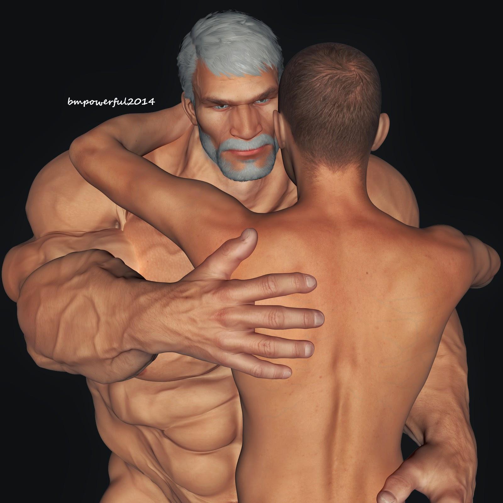 gay muscular natasha north escort
