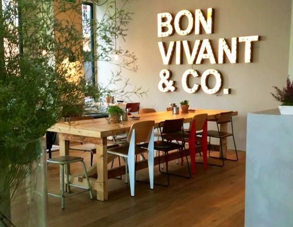 Bon Vivant & Co. Madrid