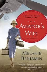 The Aviator's Wife, by Melanie Benjamin