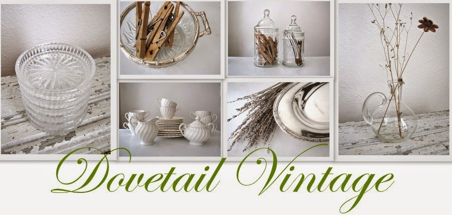 Dovetail Vintage