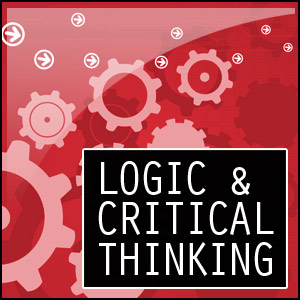 Logic and critical thinking online course