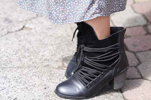 ankle boots seattle street style fashion it's my darlin'