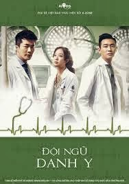 Đội Ngũ Danh Y Medical Top Team