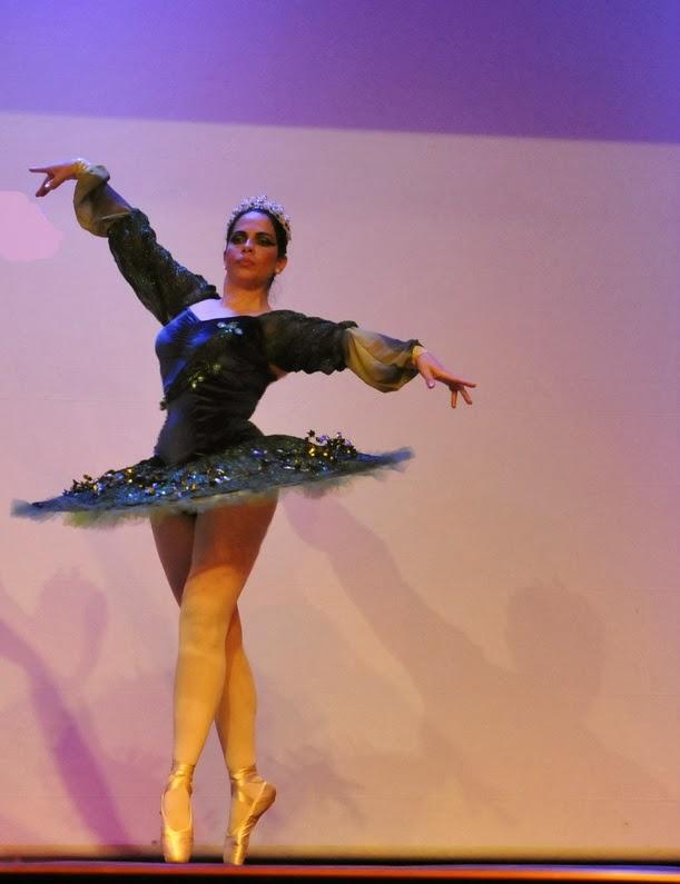 Vivo pra Dançar e Danço pra Viver!