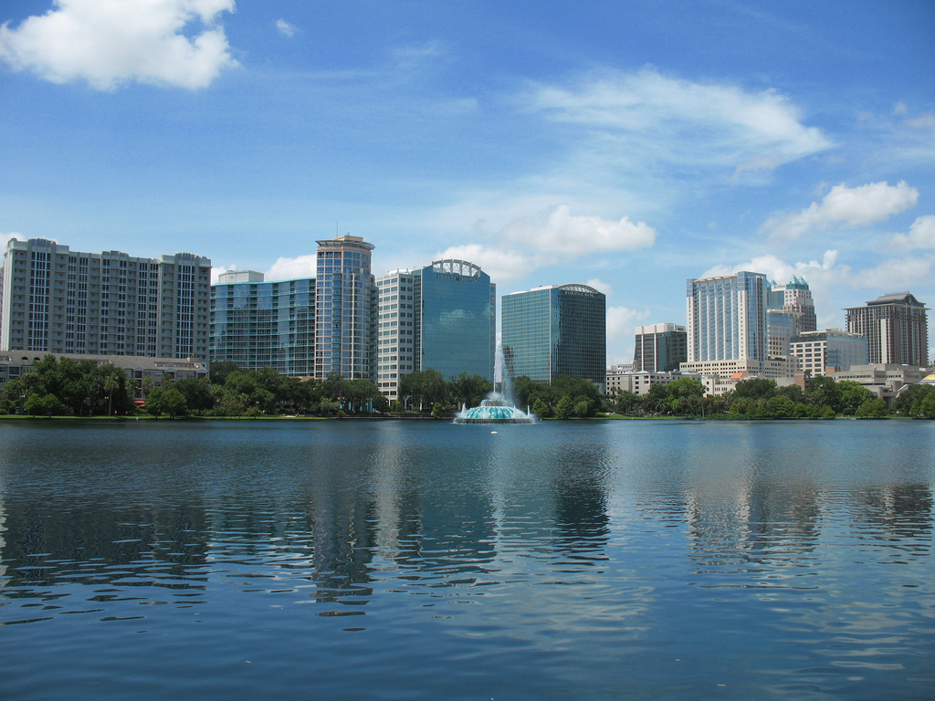 Orlando, Florida – Tourist Attractions | Tourist Destinations