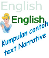 16 contoh narrative text pendek