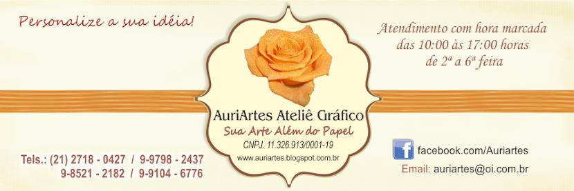 AuriArtes Gráfica