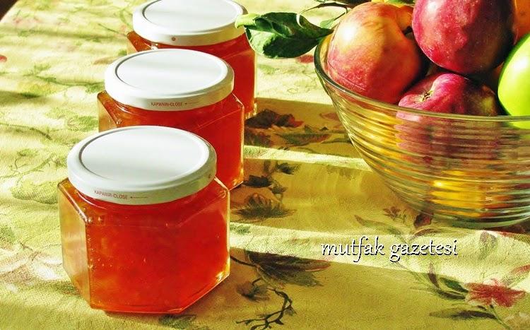 marmelat tarifi