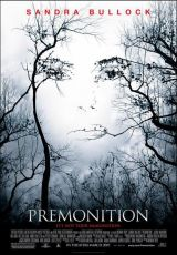 "Carátula del DVD: ""Premonition"""