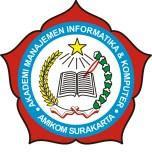 Kampusku....Amikom Surakarta