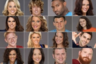 BB15 Houseguests First Impressions