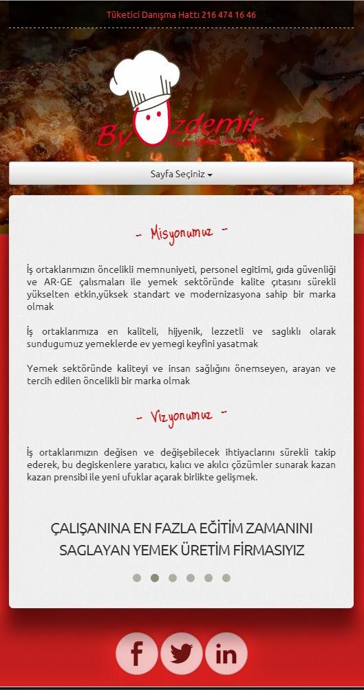 By Özdemir - Mobil - Ana Sayfa