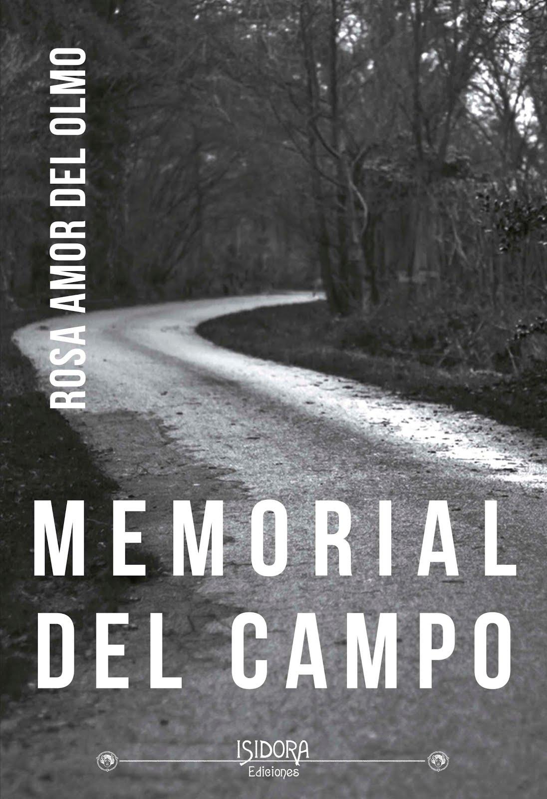 Memorial del campo en La Casa del Libro