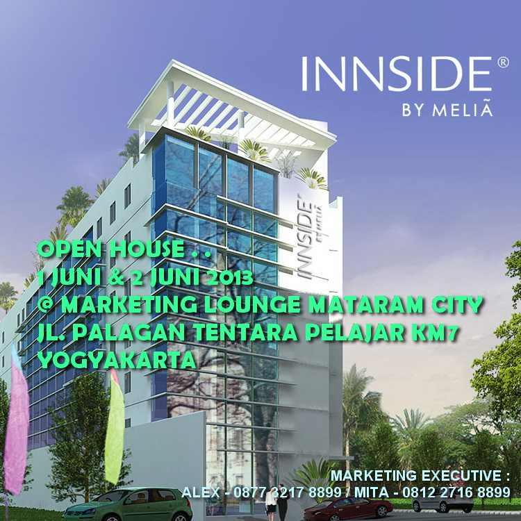 Graha Indoland Open House Graha Indoland