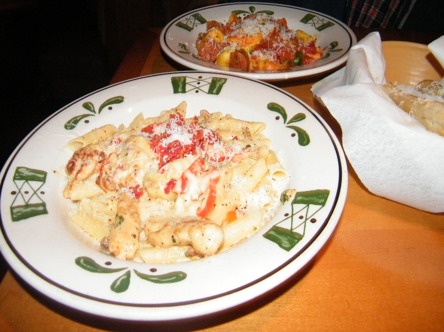 Goddess Exotic Erotic World Three Course Italian Dinner Tonight