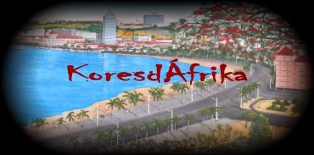 KoresdAfrika