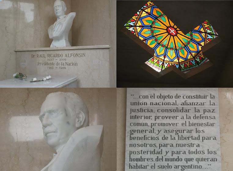 Raúl Ricardo Alfonsín: Aniversario de su muerte