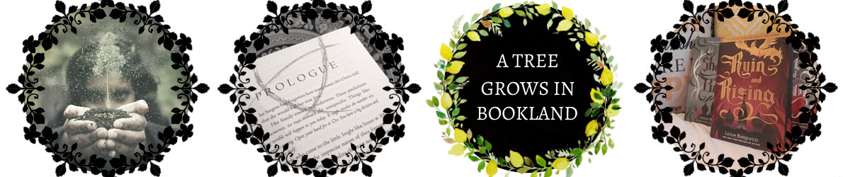 A Tree Grows In Bookland