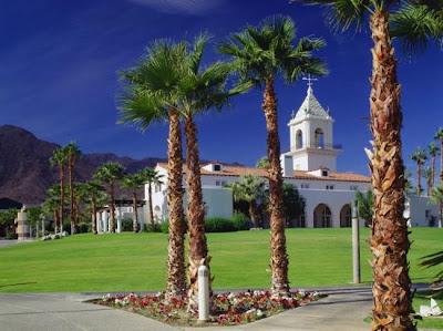 Tempat Wisata di Palm Springs, California