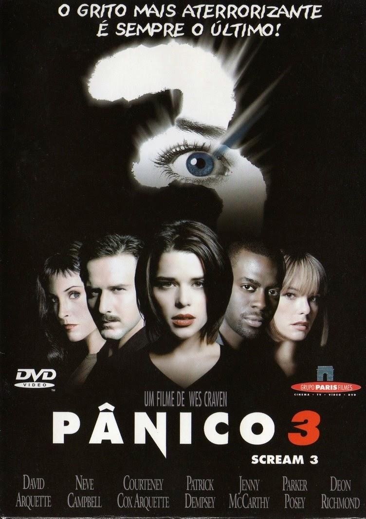 Pânico 3 – Dublado (2000)