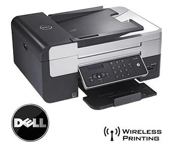 Printer Dell V505w