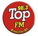 Rádio Top FM de Brasília 98,3