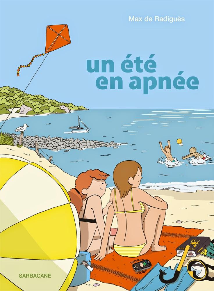 couverture Max de Radiguès