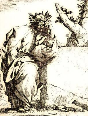 El poeta (Josep de Ribera)