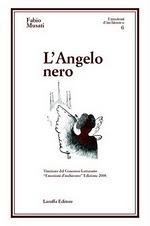 Dello stesso autore: un romanzo fantastico breve