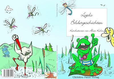 Karikaturen von Alois Kuhn
