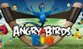 Angry Birds Rio v1.1.1 cracked READ NFO-THETA