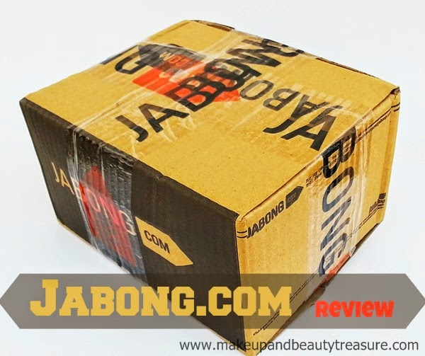 Jabong-Shopping-Experience