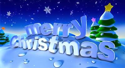 Kata Ucapan Natal Terbaru