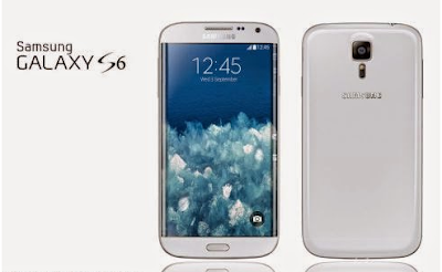 Samsung Galaxy S6 Features