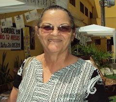 Cordelista Rosa Ramos Regis da Silva