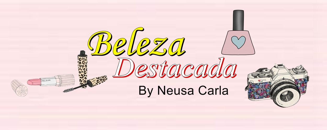 BELEZA DESTACADA