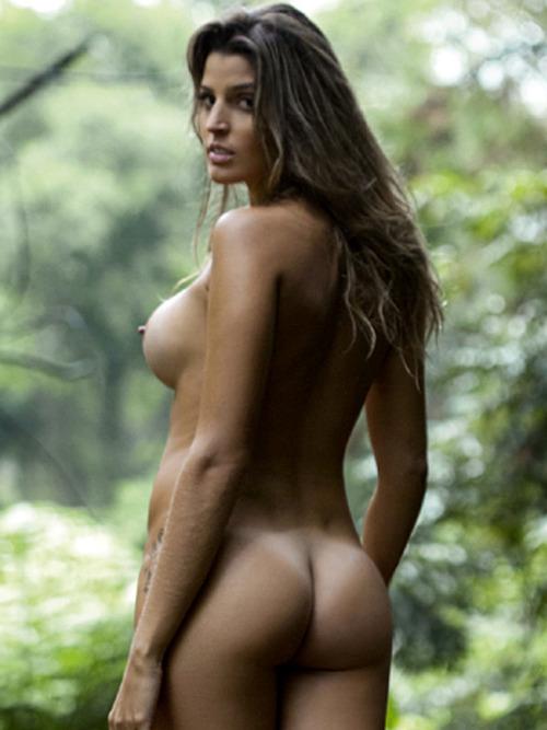 Nude Tennis Player Playboy