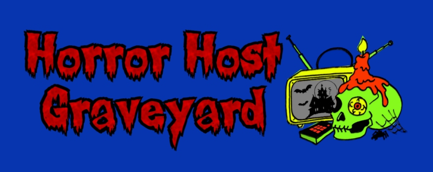 Horror Host Graveyard
