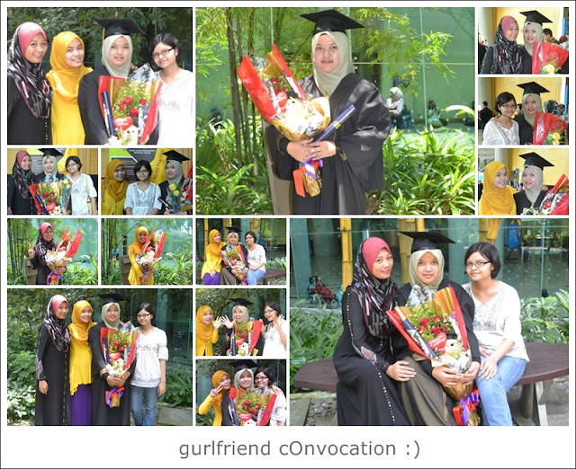 gurlfriend convocation