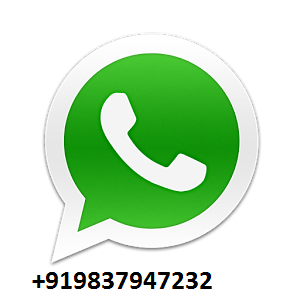 Contact Whatsapp  MUSHARRAF ALI