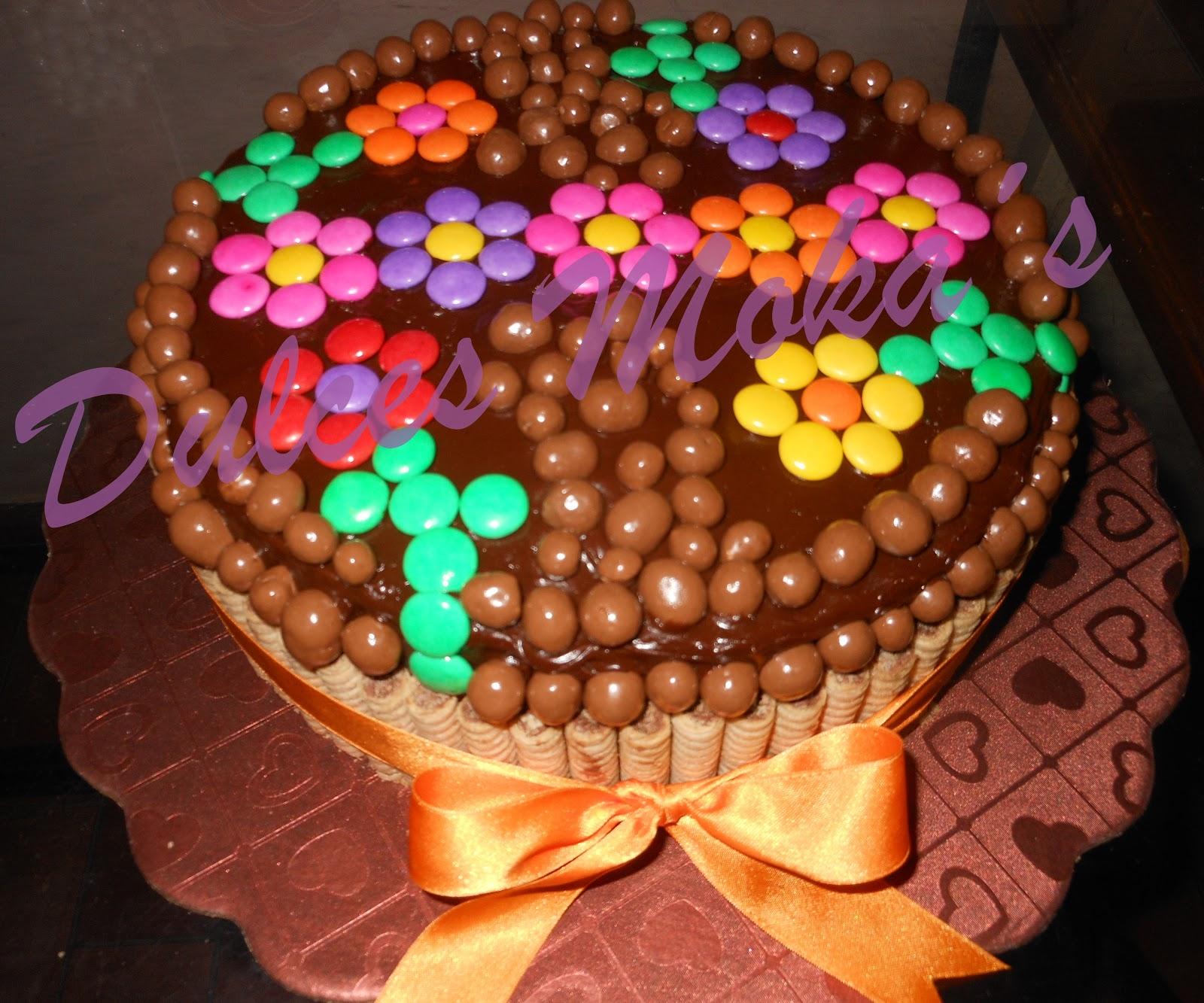 Tortas Especiales | Dulces Moka